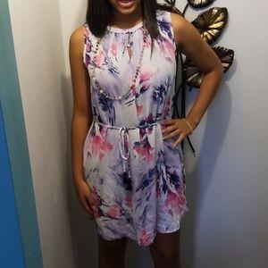 Simply Vera floral dress